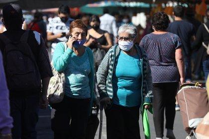 16/05/2020 La ciudad chilena de Copiapó durante la pandemia de coronavirus POLITICA SUDAMÉRICA CHILE INTERNACIONAL KARL CHINGA GRAWE/AGENCIAUNO / KARL CHINGA GRAWE