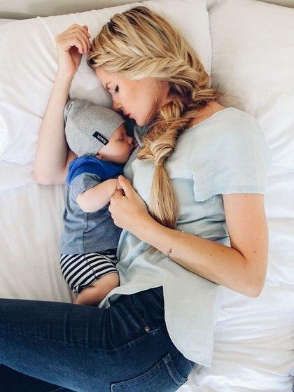 """Maternidad flexible: un concepto interesante y que desarrollan las madres de 20 a 40 años. """"Se busca un ejercicio de la maternidad más real y menos rígida"""", señaló Díaz Alarcón, directora socia de Trendsity."""