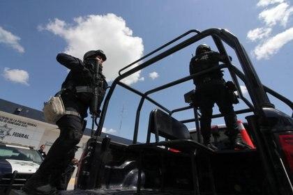 Turistas también son asesinados (Foto: EFE/Alonso Cupul/Archivo)