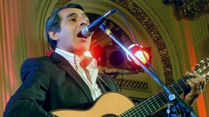 Carabajal cuestionó con dureza al Gobierno (Wikipedia)