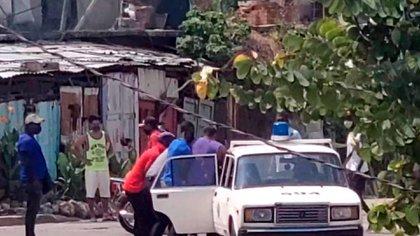 The Cuban dictatorship kidnapped Jose Daniel Ferrer again