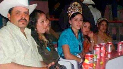 """La familia de los Coronel niega sus vínculos con el narcotráfico pero autoridades de EEUU los relaciona con el Cártel de Sinaloa desde antes de la boda entre Emma y """"El Chapo"""" (Foto: Archivo)"""