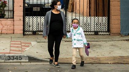 Día de las madres: diez datos sobre las mujeres mexicanas con hijos por el 10 de mayo