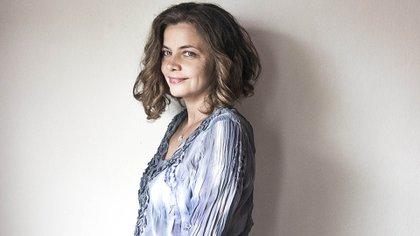 Paula Bombara. (Foto: Editorial Norma)