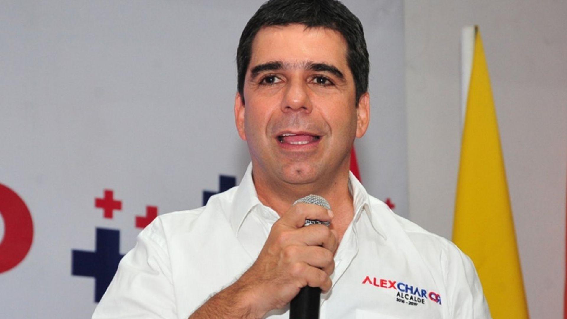 Alex Char