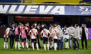 Malas noticias para River: se conocieron más casos de coronavirus en el plantel y no llegaría a presentar once jugadores por la Copa Libertadores