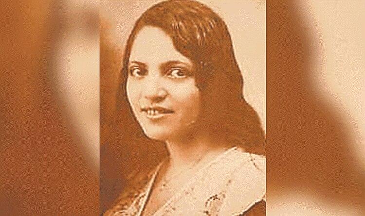 Rosa Fergusson, la maestra que se enamoró de niño García Márquez (Foto: Especial)