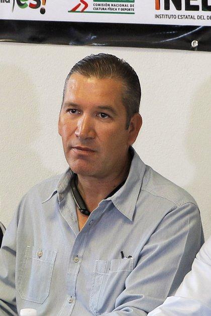 Jorge Chapoy Bosque, ex director de Inedec (Foto: Vanguardia).
