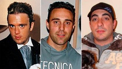 Forza, Ferrón y Bina, las víctimas del Triple Crimen de 2008