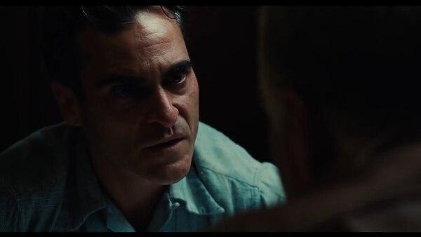 "Escena de ""The Master"""