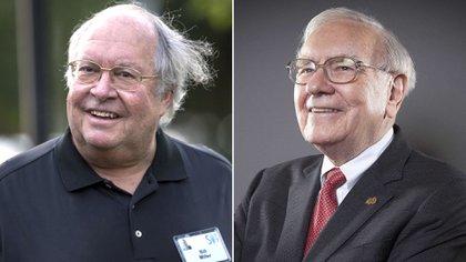 Bill Miller versus Warren Buffett en torno del Bitcoin