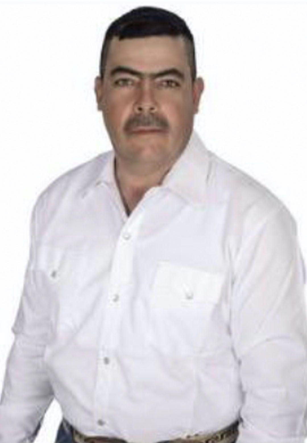 Caso Jesús Tinajero (Foto: Twitter@AlmaAlcarazH)