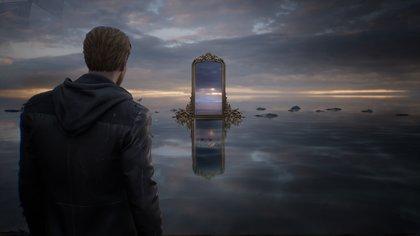 Twin Mirror presenta una gran variedad de decisiones a lo largo de la aventura y distintos finales (Foto: Captura)