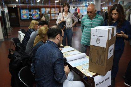 Elecciones 2019 (Maximiliano Luna)