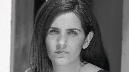 Eugenia Pérez Tomas (foto: Patricia Pérez Ferraro)