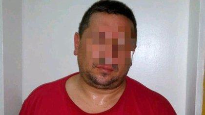 El sospechoso tiene 41 años