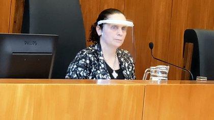 La jueza Castagno dio comienzo a la audiencia por el conflicto en el campo de los Etchevehere