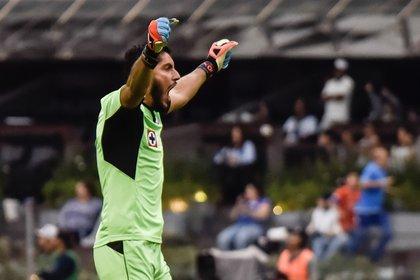 Cruz Azul busca ser campeón luego de una racha de 22 año de sequía (Foto: Mario Jasso/Cuartoscuro)