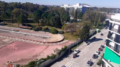 """""""Nos dijeron que iba a ser el Palermo de Soldati"""": las promesas incumplidas a los vecinos del Barrio Olímpico"""