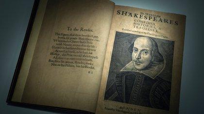 Las obras de William Shakespeare