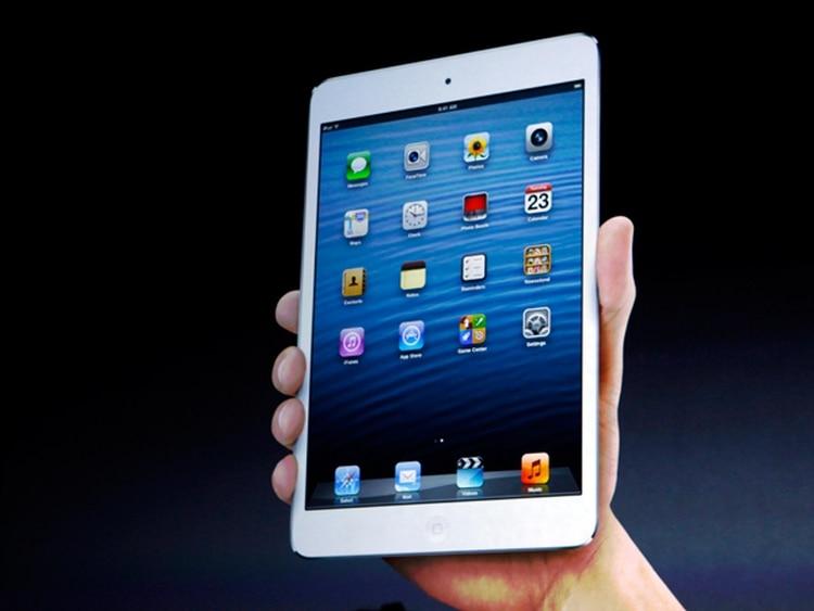 Apple presentó dos nuevas versiones de iPad: Cuarta Generación y ...