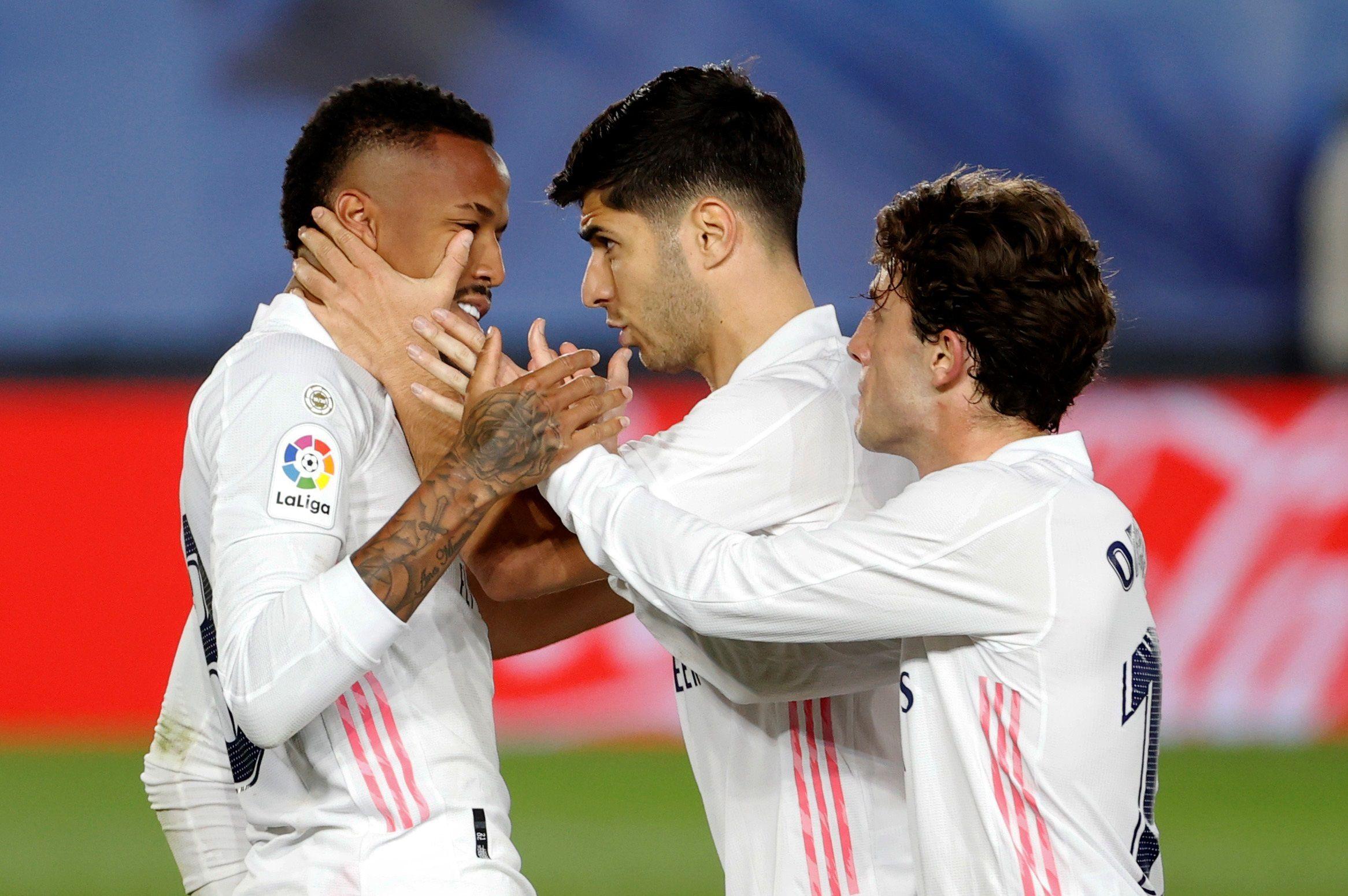 Real Madrid visita al Bilbao en San Mamés (Efe)
