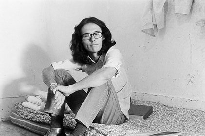 """Andrés Caicedo se suicidó en 1977, antes de cumplir 26 años, el día que recibió los primeros ejemplares impresos de """"¡Que viva la música!"""". (Eduardo Carvajal)"""