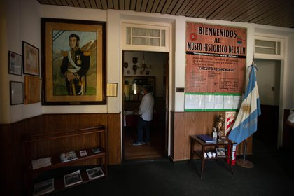 Infobae repasó junto a las autoridades de la fuerza la rica historia de la Infantería de Marina de Argentina