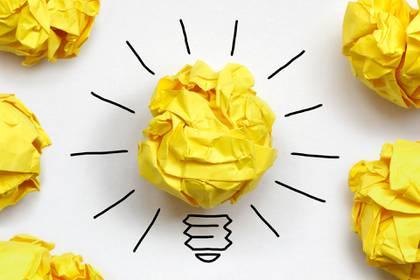En tiempos de coronavirus, la innovación es un sector clave para desarrollar soluciones aplicables en crisis (Shutterstock)