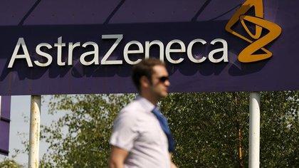 AstraZeneca es una empresa biofarmacéutica global que junto con la Universidad de Oxford buscan desarrollar una vacuna (Foto: REUTERS / Phil Noble)