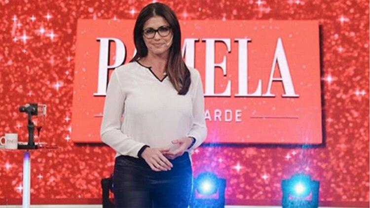 6f13de1776b6 Pamela David, una mujer real: