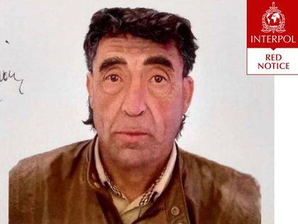 José Dagoberto Díaz Águila es buscado por Interpol por la desaparición de Sofía Herrera