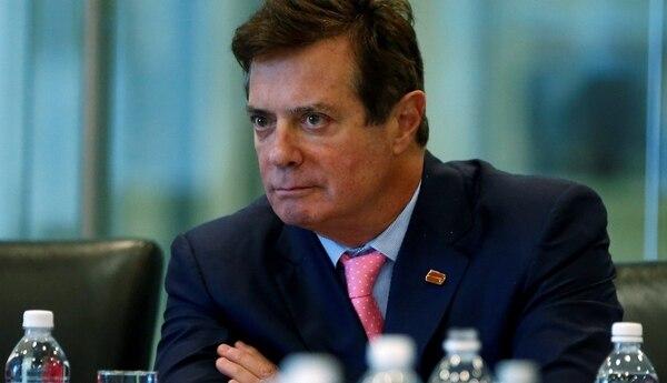 Paul Manafort (Reuters)