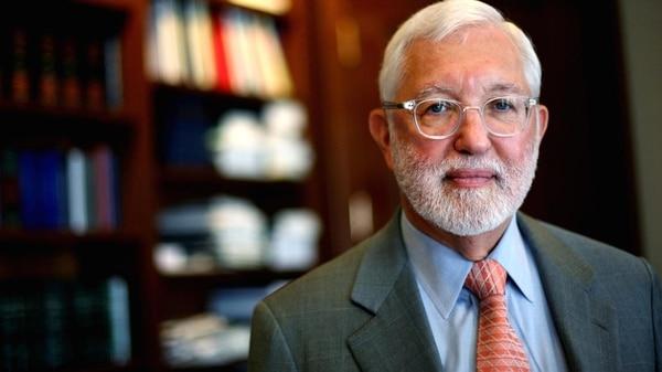 El juez Jed Rakoff