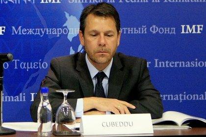 Un mes después, volverá una misión del FMI con el jefe de la delegación para el país, Luis Cubeddu