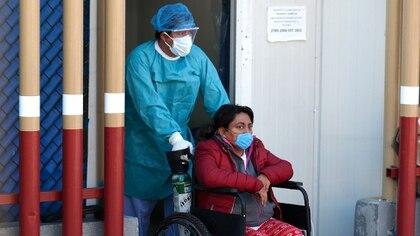 El Edomex ha registrado más de 24 mil casos a nivel local (Foto: AP)