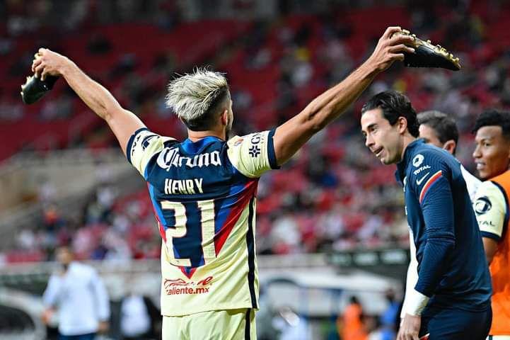 henry martin goles clasico nacional