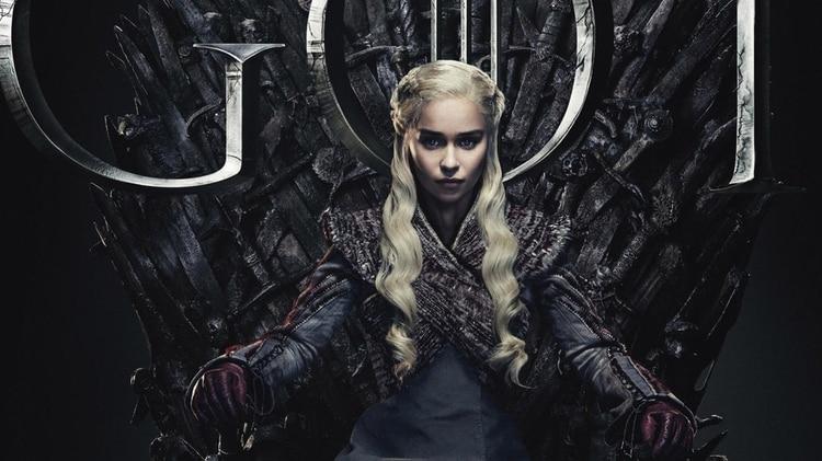 """""""Game of Thrones"""" consiguió este martes un total de 32 nominaciones a los premios Emmy"""