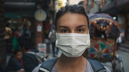 Esta pandemia tiene también como correlato una gran dosis de ansiedad colectiva. A partir de los cambios en los estilos de vida que estamos atravesando, muchas personas sienten que determinadas sensaciones se instalan y se vuelve una fatalidad convivir con ellas.  (Shutterstock)