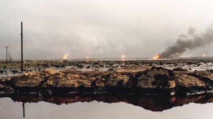 El enfrentamiento se desató a partir de la invasión a Kuwait (iStock)