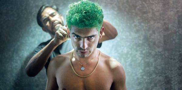Rodrigo Ramírez y su asombroso parecido con El Potro Los productores juran que el chico cordobés tiene un carisma que va a atravesar la pantalla.