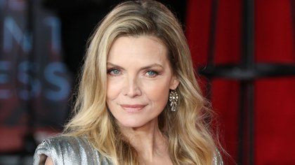 Michelle Pfeiffer (The Grosby Group)