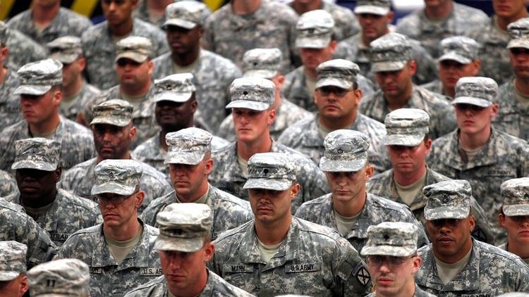 Mora estimó que EEUU necesitaría al menos 150.000 soldados para invadir Venezuela (Reuters)