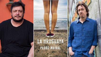 """""""La uruguaya"""", de Pedro Mairal, llegará al cine de la mano de Hernán Casciari con financiamiento colectivo"""