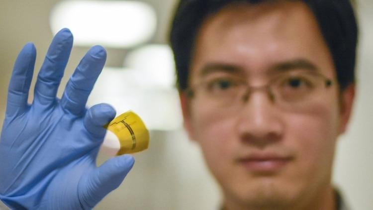 Cient�ficos convierten la se�al de Wifi en electricidad (Foto: MIT)