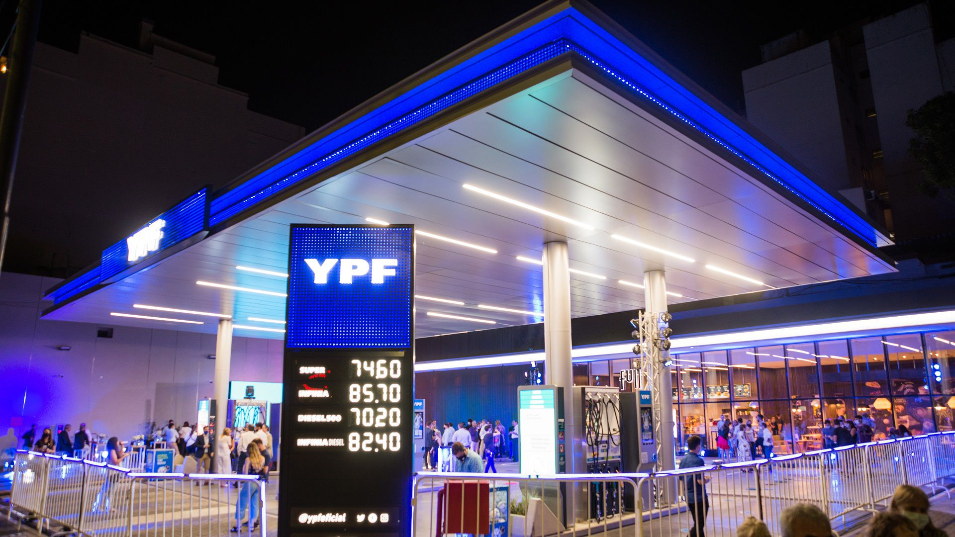 YPF-inhouse