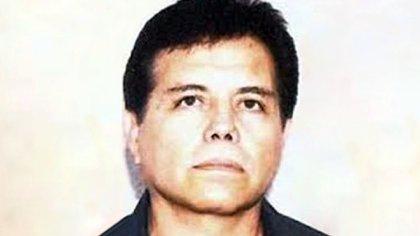 """Ismael Zambada García, """"El Mayo"""" (Foto: Archivo)"""