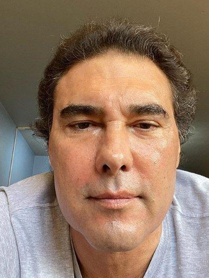 El actor podría haber llegado a un acuerdo con FrancIsco Fuentes (IG: eduardoyanezofc)