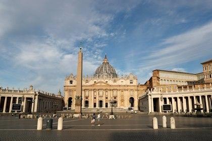 El Vaticano (REUTERS/Remo Casilli)
