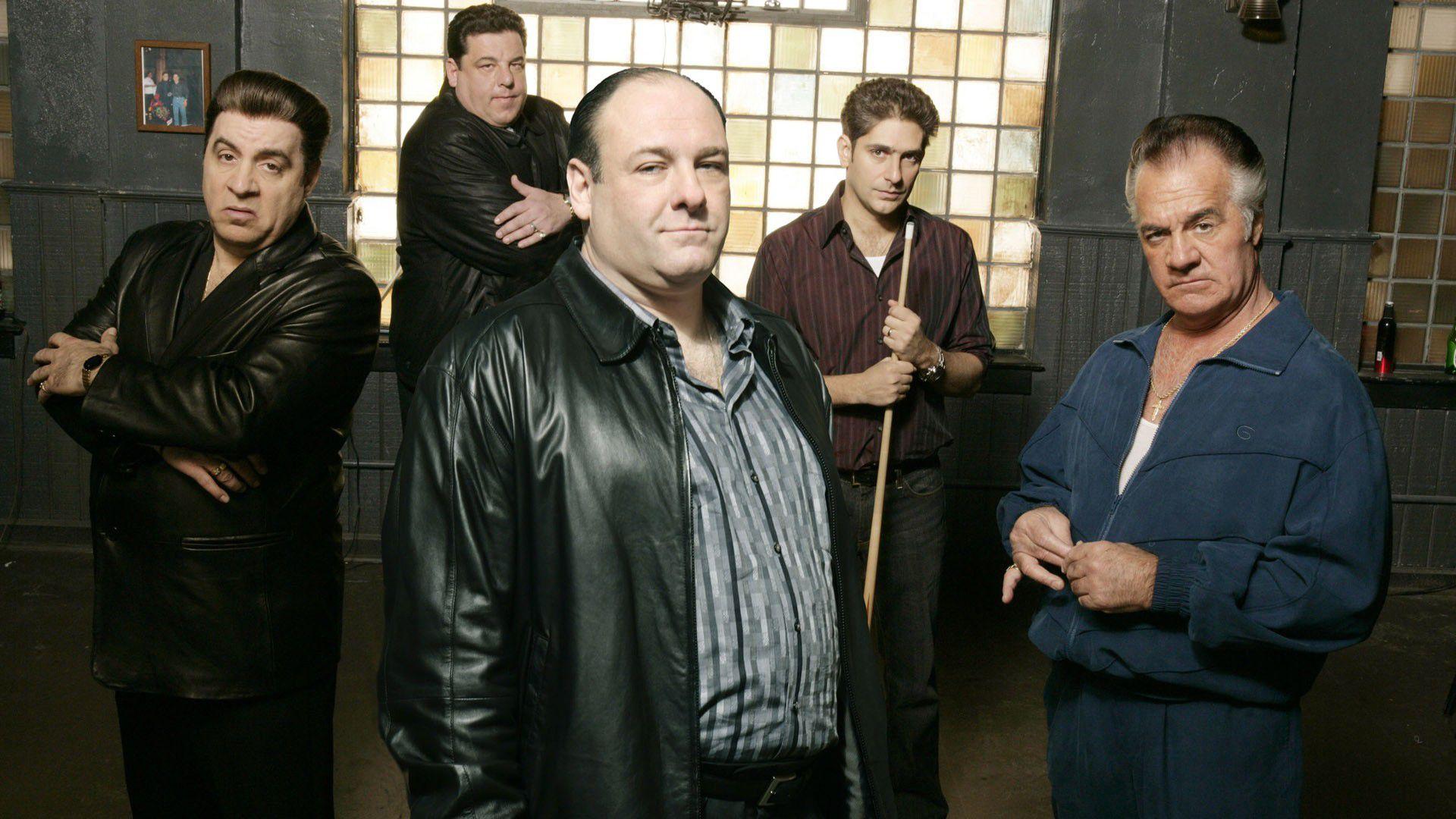 Los Sopranos es considerada una de las mejores series de la historia de la televisión